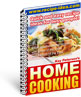 More delicious recipes in this home cooking ebook